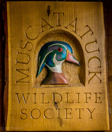 Muscatatuck Wildlife Society